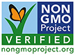 Non GMO Project Verified Logo