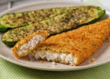 Foodie Approved Recipes - Gorton's Seafood